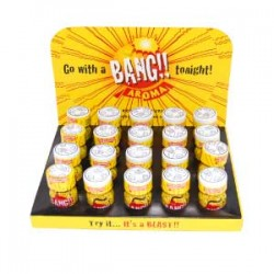 10ml Bang Tray of 20pcs