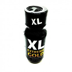 XL EXTREME GOLD x 1