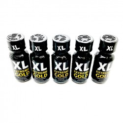 XL EXTREME GOLD x 5