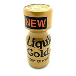 1 x Liquid Gold Aromas