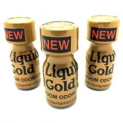 3 x Liquid Gold Aromas