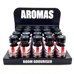 English Poppers x 20 - from UK Poppers online