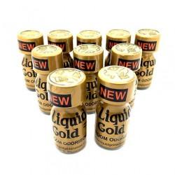 10 x Liquid Gold Aromas