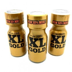 3 x XL Gold Aromas